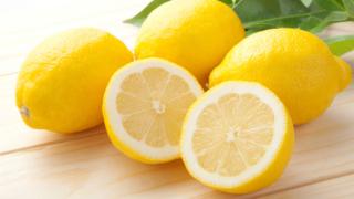 レモンでダイエット